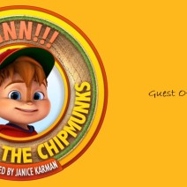 Guest of Honor from We're the Chipmunks - Colonna sonora Alvin