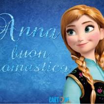 Anna buon onomastico - Anna