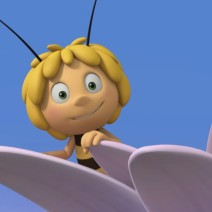 L'ape Maia 3D - Cartoni animati