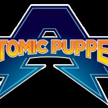 Atomic Puppet Logo - Logo