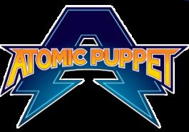 Atomic Puppet Logo