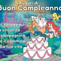 Auguri di buon compleanno - Che il coraggio - Auguri di buon compleanno