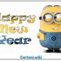 Auguri e felice anno nuovo - Auguri