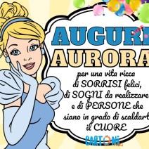 Aurora Auguri - Aurora