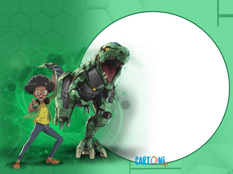 Bakugan Battle Planet Ventus - Cartoni animati