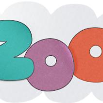 Bazoops Logo italiano - Logo