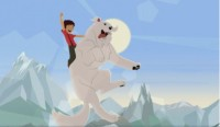 Belle e Sebastien - Cartoni animati