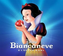 Biancaneve Principesse Disney