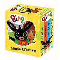 I libri del coniglietto Bing - Libri