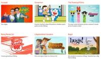 Boing Tv - Guida Tv Cartoni animati