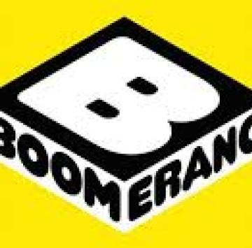 Boomerang - Cartoni animati