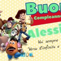 Buon compleanno Alessio - Buon compleanno