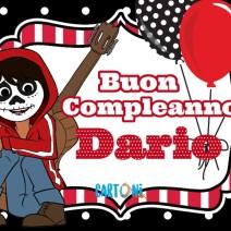 Buon compleanno Dario - Buon compleanno