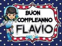 Buon compleanno Flavio - Buon compleanno