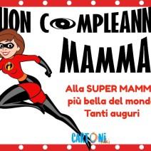 Buon compleanno Mamma - Buon compleanno
