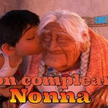 Buon compleanno nonna - Buon compleanno