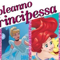 Buon compleanno Principessa - Buon compleanno