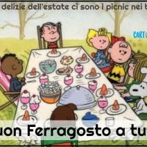 Buon Ferragosto - Buon Ferragosto