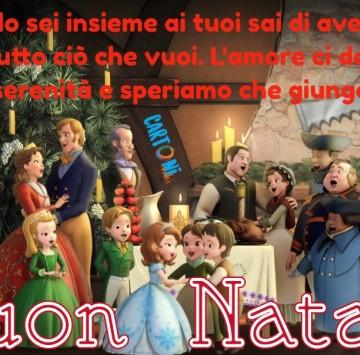 Buon Natale con... Pace e Gioia - Cartoni animati