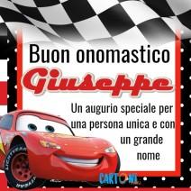 Buon onomastico Giuseppe - Buon onomastico