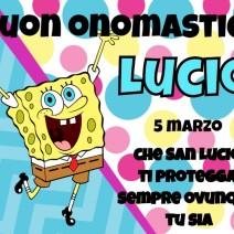 Buon onomastico Lucio 5 marzo - Buon onomastico