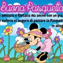 Buona Pasquetta con amicizia e fantasia - Buongiorno