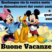 Buone vacanze - Buone Vacanze