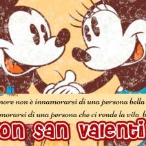 Buon San Valentino a tutti i miei amici - San Valentino