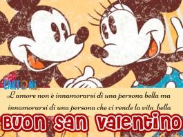 Buon San Valentino a tutti i miei amici