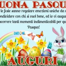Auguri Buona Pasqua - Buongiorno