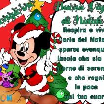 Buongiorno, Buona Vigilia di Natale - Natale