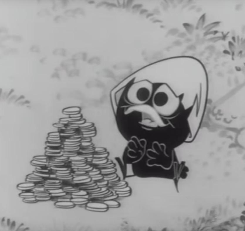 Calimero - Cartoni animati
