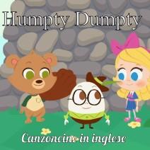Humpty Dumpty - Canzoncine