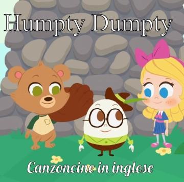 Humpty Dumpty - Cartoni animati