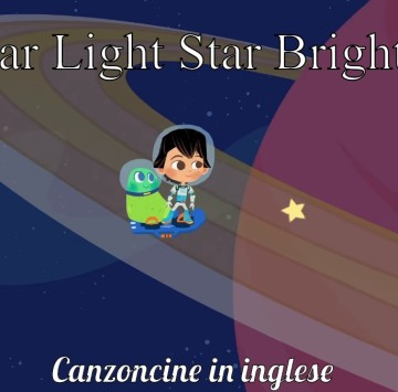 Star Light Star Bright - Cartoni animati