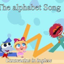 The Alphabet Song - Canzoncine