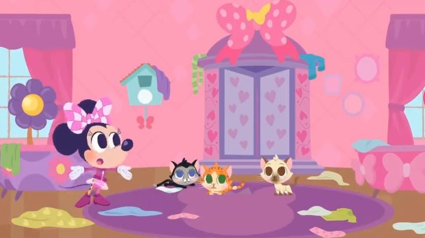 Canzoncine in inglese per bambini  - Cartoni animati