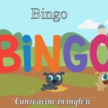 Bingo - Canzoncine