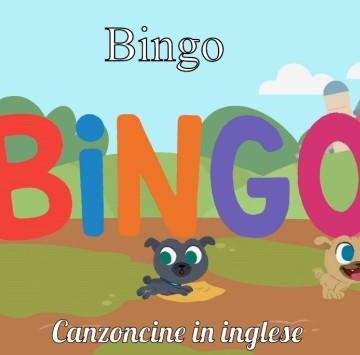 Bingo - Cartoni animati