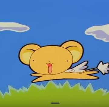 Card Captor Sakura - Groovy! - Cartoni animati