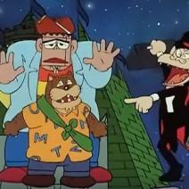 Carletto e i mostri - Sigle cartoni animati anni 80 - Sigle cartoni animati