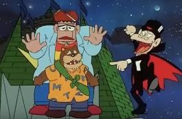 Carletto e i mostri - Sigle cartoni animati anni 80