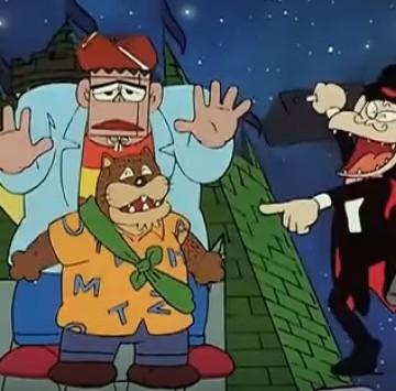 Carletto e i mostri - Sigle cartoni animati anni 80 - Cartoni animati