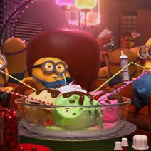 Another Irish Drinking Song from Desplicable me 2  - Colonna sonora Cattivissimo me 2