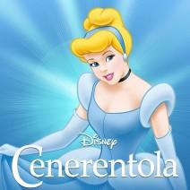 Cenerentola Principesse Disney - Personaggi Principesse Disney