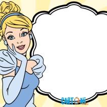 Cinderella party invitation - Party Invitations