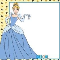 Cinderella party invitation maker - Party Invitations