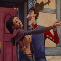 C'era una volta il principe azzurro - Film di animazione 2019
