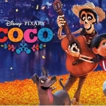Coco - Emiliano Contorti canta Juanita  - Colonna sonora Coco Pixar