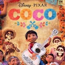 Coco  - Film di animazione 2017 Disney